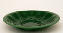 Old Chinese Export Green Jadeite Peking Glass