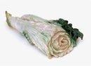 Chinese Jade Nephrite Cabbage & Grasshopper