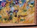 Elizabeth Street Woodstock Art Colony 1930