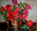 Helen Gleiforst Spring Bouquet