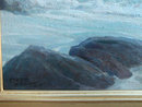 Clyde Scott Rocks & Surf 1930's