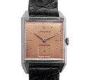 DECO STYLE LONGINES VINTAGE 40'S MEN'S WATCH