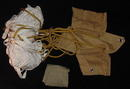 Japanese WWII Equipment Parachute