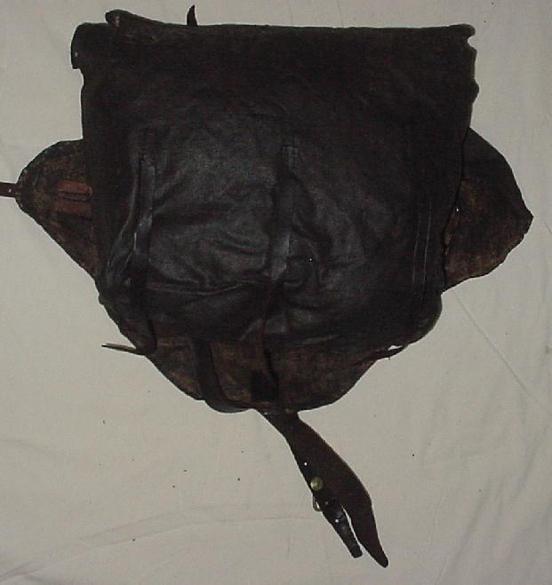 Civil War US M1855/57 Knapsack