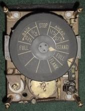 Engine Order Telegraph, Submarine USS Flying Fish, SS-229