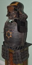 Composite Japanese Armor, 17th/19th C