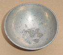"Pewter Mess Bowl ""HMS AJAX"""