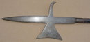 Colonial American Halberd, 18th C