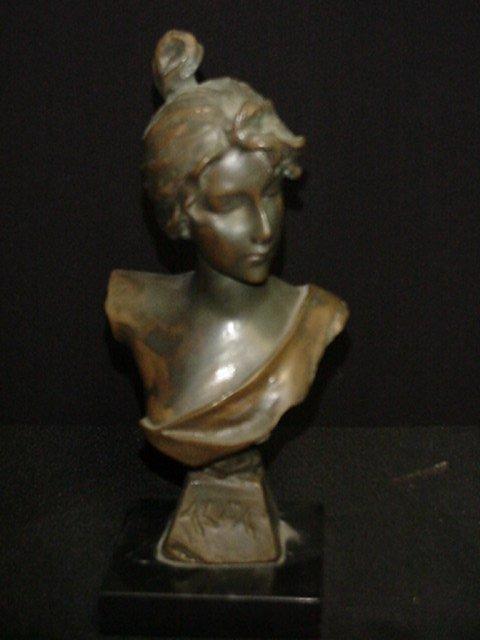 Figurine/KDA