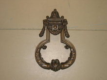 English Door Knocker