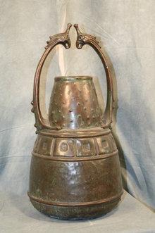 Art Nouveau Jugendstil Vase