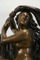 Ribrith of Venus Bronze