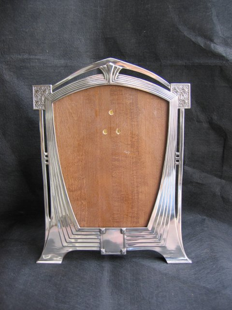 Art Deco Style Table Mirror