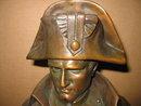 Napoleon Bronze Figurine