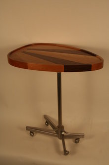 Small Drinks Table