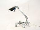Plumbers Desk Lamp