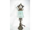 Exotic Asian Influenced Table Lamp