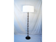 Unique Design Chain Floor Lamp