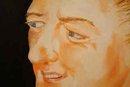HELEN LAFRANCE/ BILL CLINTON/ SOUTHERN FOLK ART