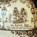 Amazing Roosevelt Bears Milk Pitcher, 1907