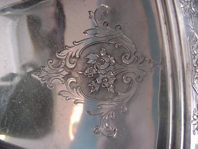 Louis XIV Towle Sterling Bowl