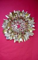 IRIS Durgin Berry Spoon sterling silver