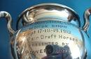 Loving Cup Horse Show Trophy Gorham sterling