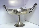 Medallion Centerpiece Bowl Gorham Sterling silver
