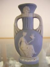 miniature Wedgewood Urn