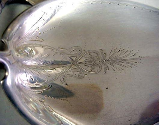 Corinthian Gorham PIE server all sterling