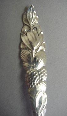 Souvenier spoon