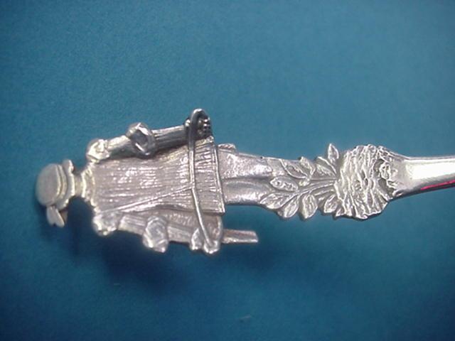 Nuremburg, Gorham Gravy Ladle sterling silver