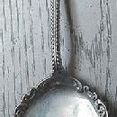 Mazarine Pie D & H Sterling silver server