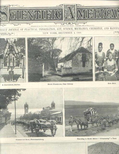 Scientific American/Dec.1899/Zulus