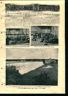 Scienctific American-8/8/96 Colorado Rvr Dam!