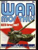 War Monthly, Issue Number 57