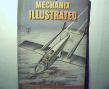 Mechanix Illustrated-3/45Mother Natures Face Lift! Mode