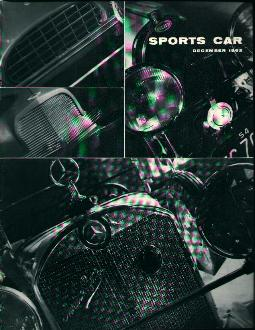 Sports Car-12/62 The Witch Goes Racing