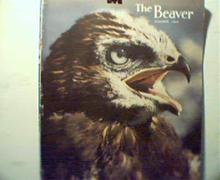 Beaver-Summer 1960-Vancouver Island,Oonikup