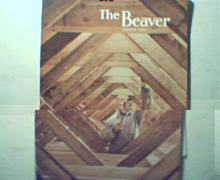 Beaver-Summer 58-Washington Irving Slept!