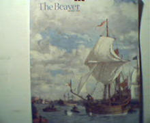 Beaver-Winter 68'-Etuk Makes A Drum,RupertHo