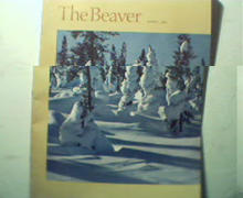 Beaver-Winter 67'-Fort Chimo,Crees,DogSpeak!