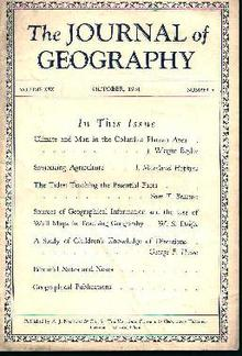 Journal Of Geography-Sovietizing Agriculture