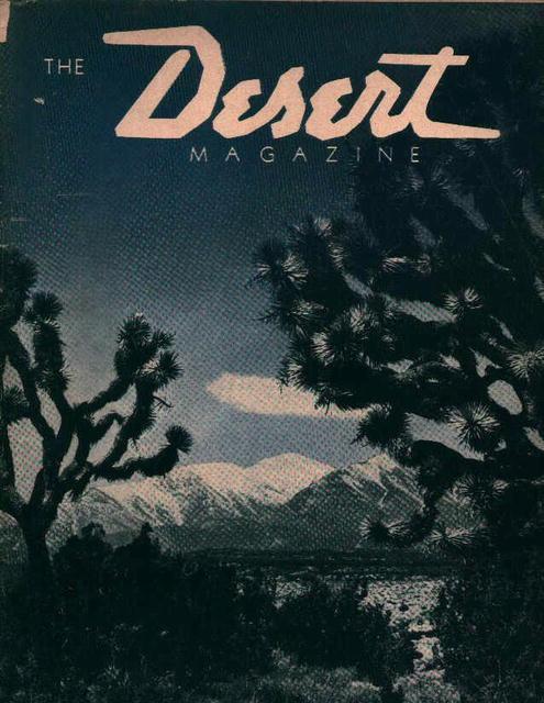 Desert-1/42-Writers of the Desert, Iron Boat!