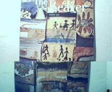Beaver-Winter 62'-Bear Fable,Cree Dance,Lapla