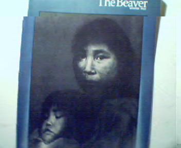 Beaver-Winter 65'-FraserCanyon,WhiteWhaleHunt