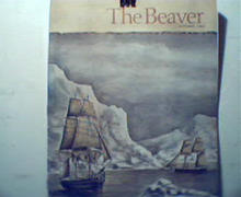 Beaver-Autumn 63'-Fur Traders, Fond Du Lac!