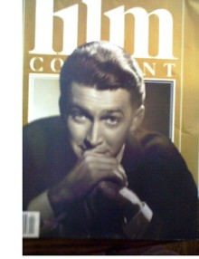 FILM COMMENT,Mar/Apr'90Jimmy Stewart