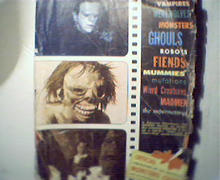 Fantastic Monsters of Films=1960's Bela Lugos