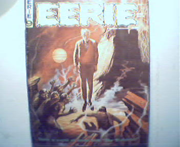 Eerie!=5/67 The Owl,Mosnster Gallery,More!
